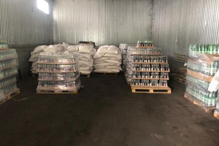 В Ставропольском крае известный завод выпускал нелегальное пиво