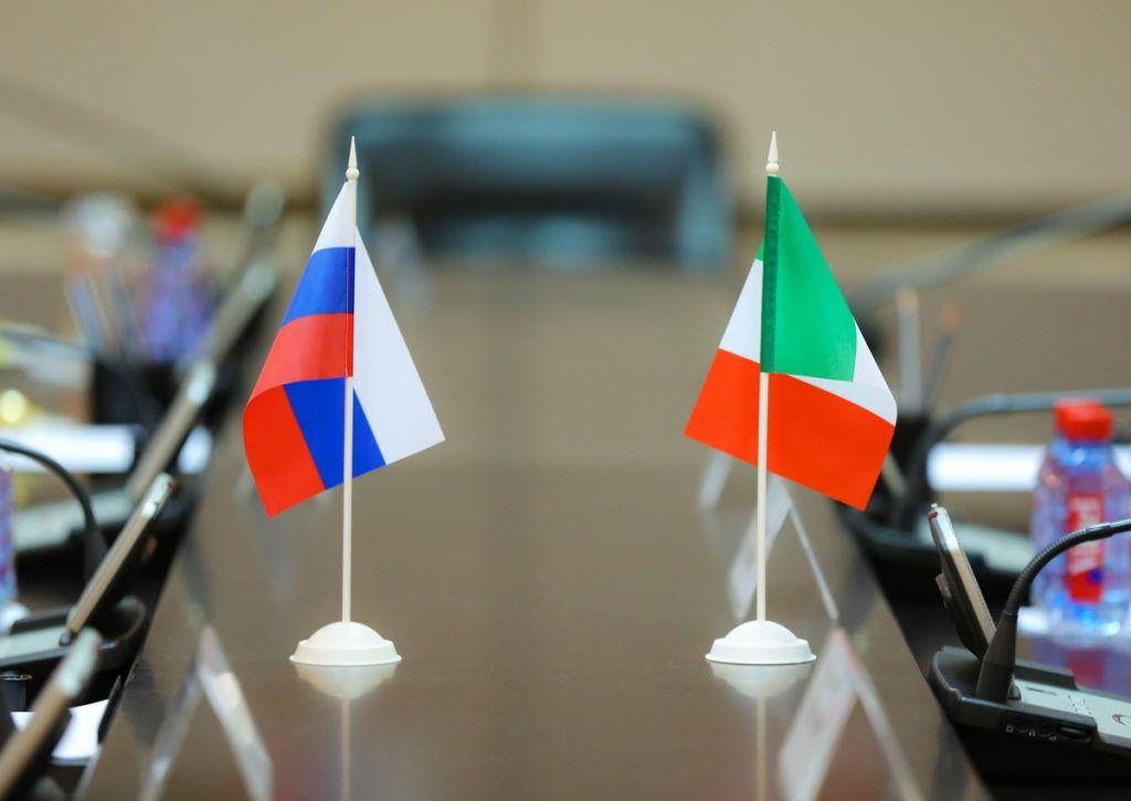 НаСтаврополье ожидают сделовым визитом посла Италии в РФ