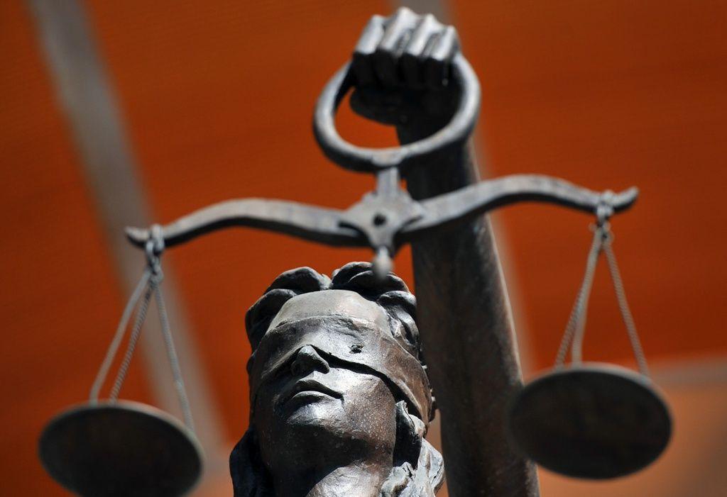Гражданин Карачево-Черкесии обвинен вубийстве судьи