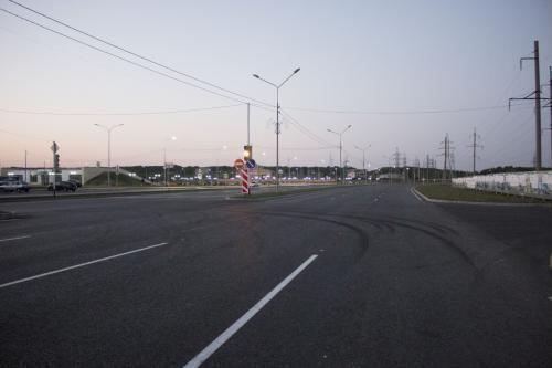 В Ставрополе 15 ноября откроют проспект Безымянный