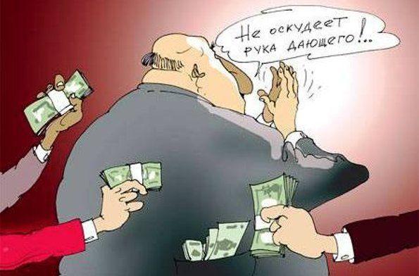 Житель Нальчика пожаловался на тотальную коррупцию