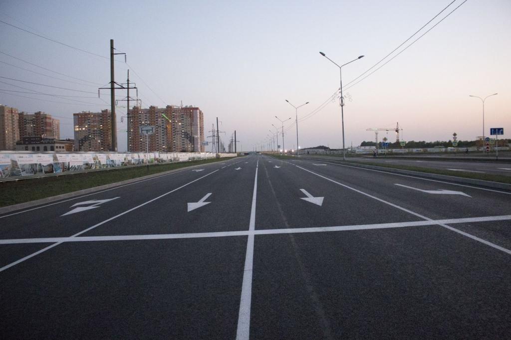 ВСтаврополе появился новый проспект— Безымянный