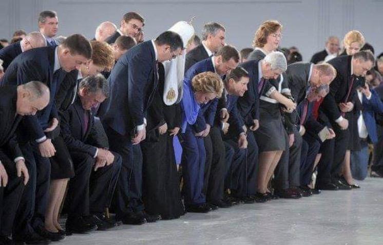 Президенту Туркменістану Бердимухамедову вручили золотий гриф для штанги під бурхливі оплески членів уряду - Цензор.НЕТ 6477