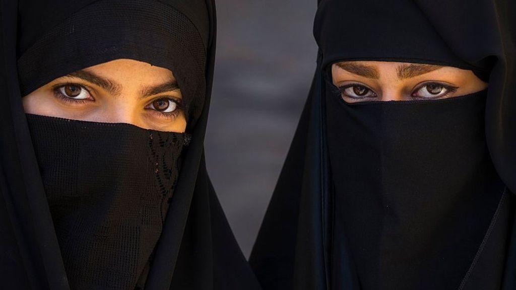 Руководство Австрии запретит ношение паранджи в публичных местах