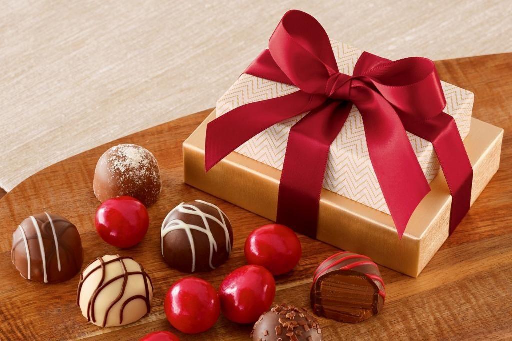 Просроченные новогодние подарки раздали детям вДагестане