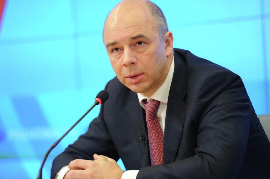 Очень  множество  граждан России  получают соцподдержку отгосударства— Глава министра финансов  РФ