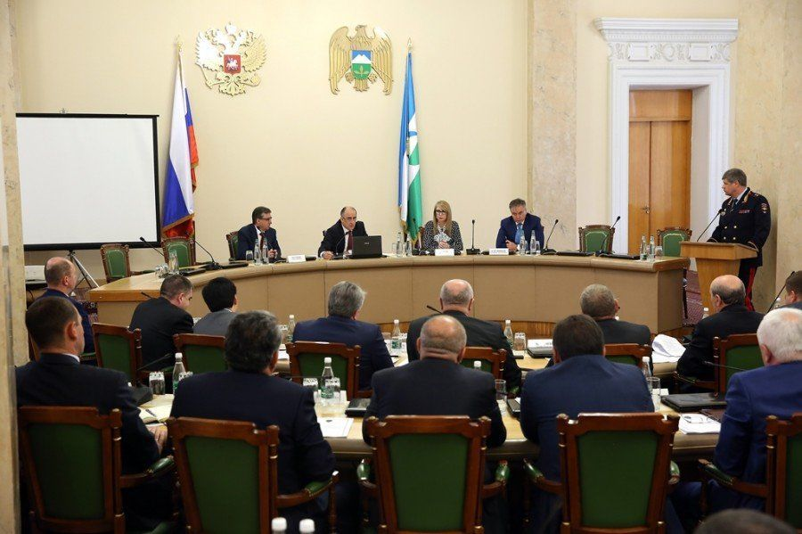 Дагестан— один изсамых безопасных регионов Российской Федерации