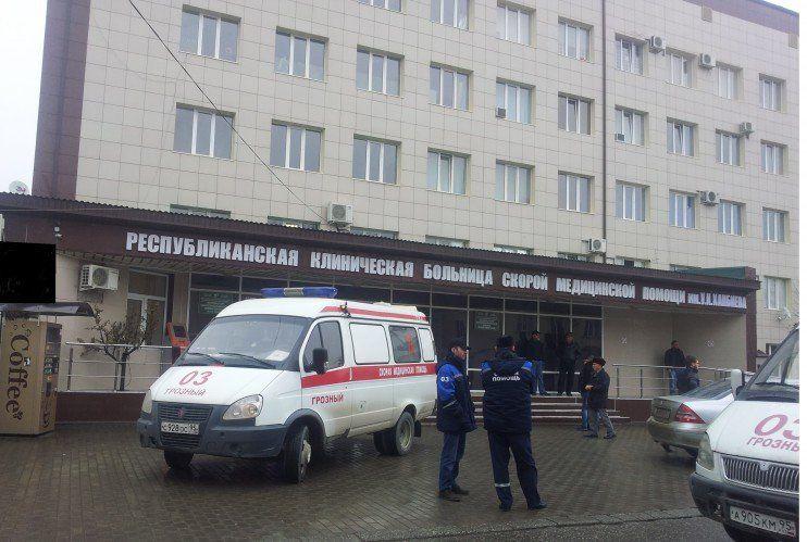 Кадыров поведал орезультатах своего ежегодного медосмотра