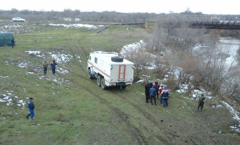 НаСтаврополье обнаружили тело пропавшего уреки ребенка