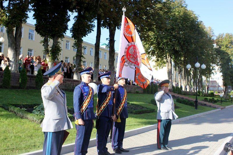 НаСтаврополье проходит проверка госпитализации 2-х кадетов ихпрезидентского училища