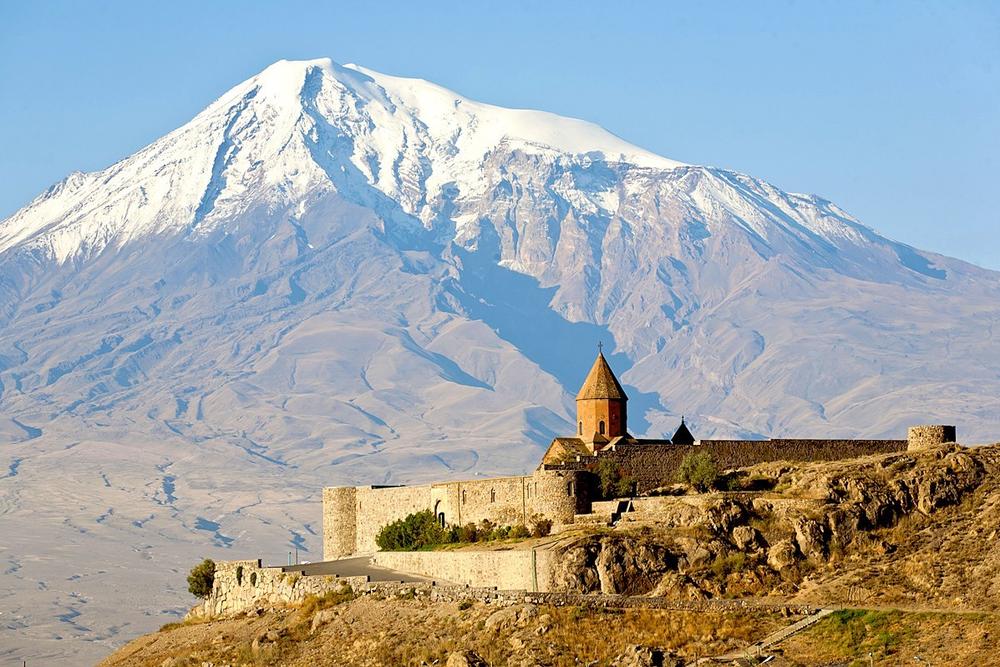 Жители России смогут ездит вАрмению повнутренним паспортам