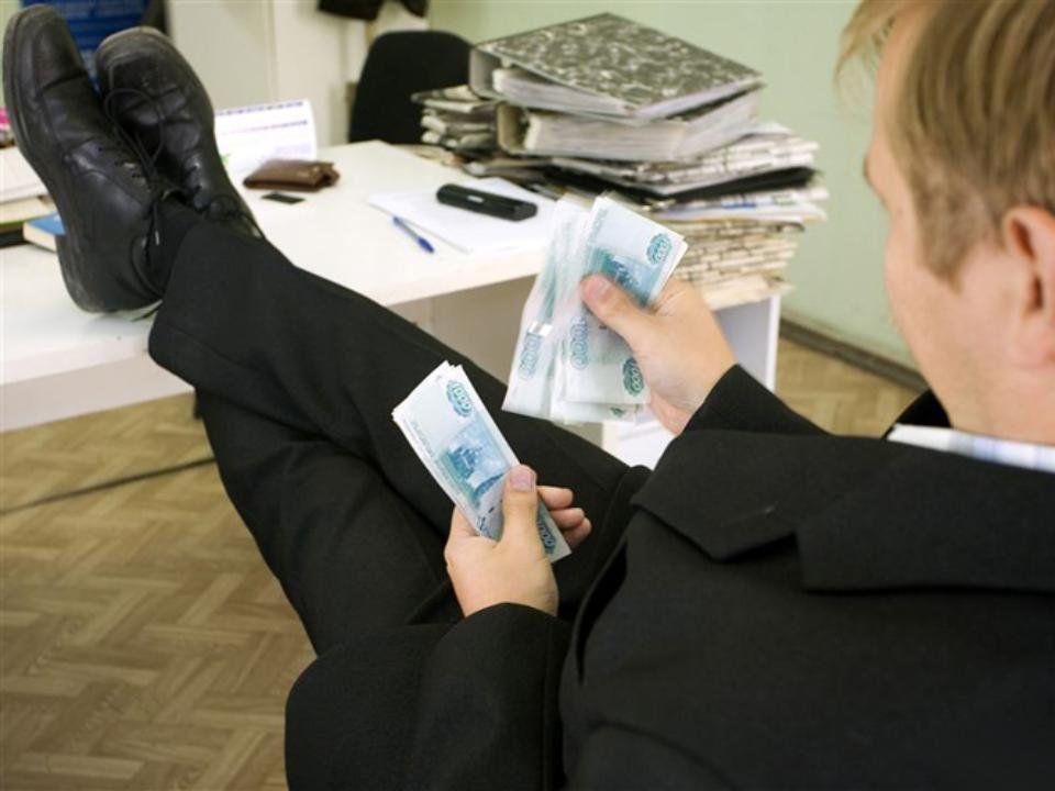 Босс «Теплосети» наСтаврополье попался на трате 2,6 млн руб
