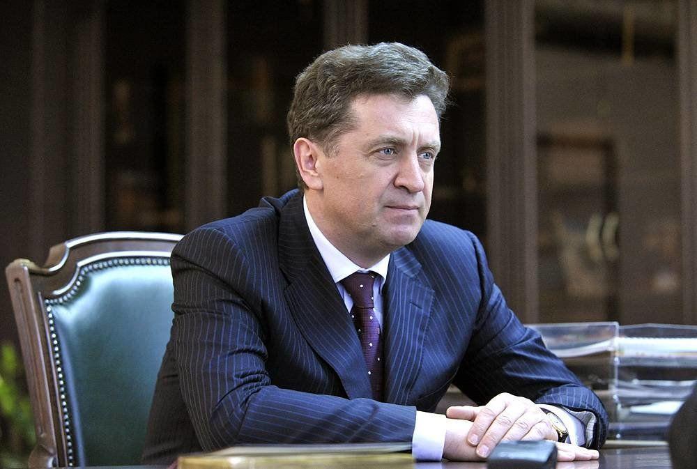 Сенатором отДумы Ставрополья стал экс-губернатор края