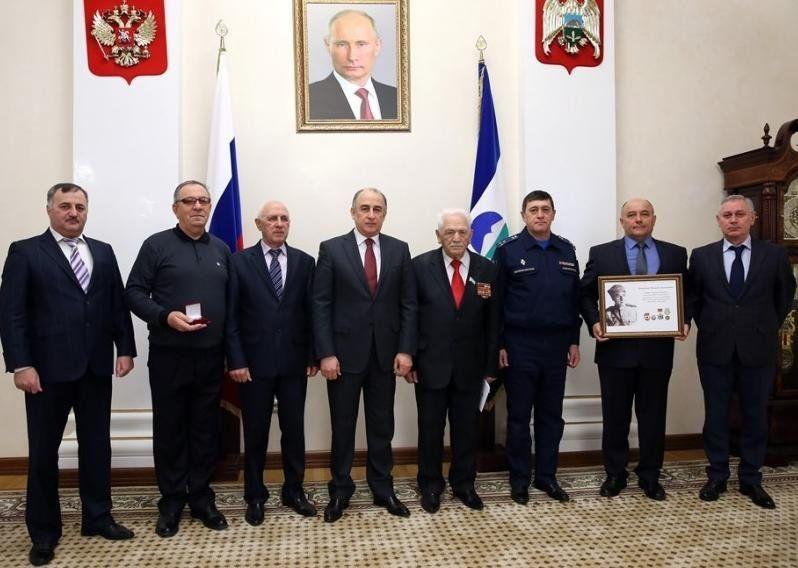 Единственный орден Кутузова вКабардино-Балкарии передан вНациональный музей