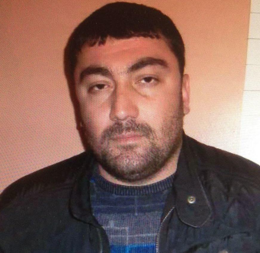Наулице вСочи расстреляли 39-летнего мужчину