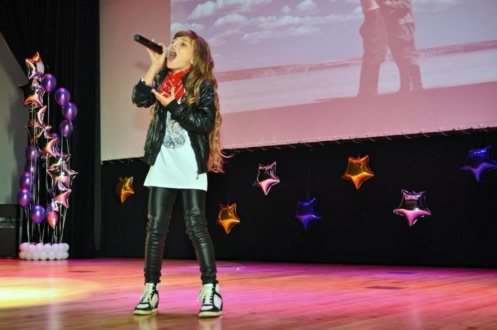 Алина Мутуева прошла кастинг проекта для молодых людей «Битва талантов»