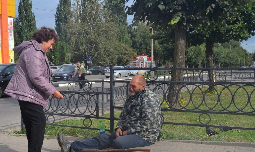 ВЧеркесске планируют сделать информационную базу попрошаек