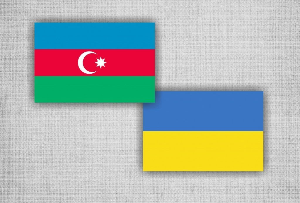 Киев иБаку ограничили ввоз товаров изДонбасса иНагорного Карабаха
