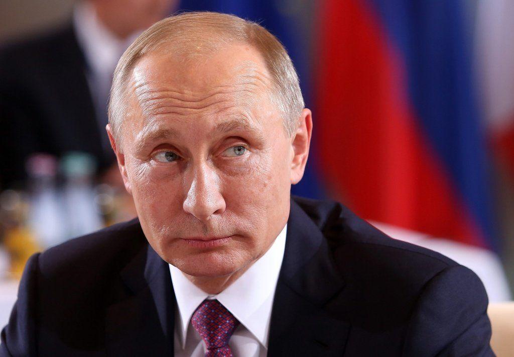 Мнение: Похоже, Путина достали, или иллюзии