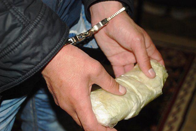 ФСБ перекрыла натерритории Ставрополья канал поставки огнестрельного оружия инаркотиков