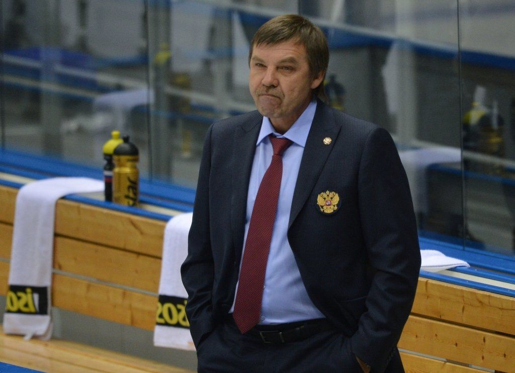 Женская сборная Российской Федерации проиграла «Нью-Йорк Риветерс» изНХЛ втоварищеском матче