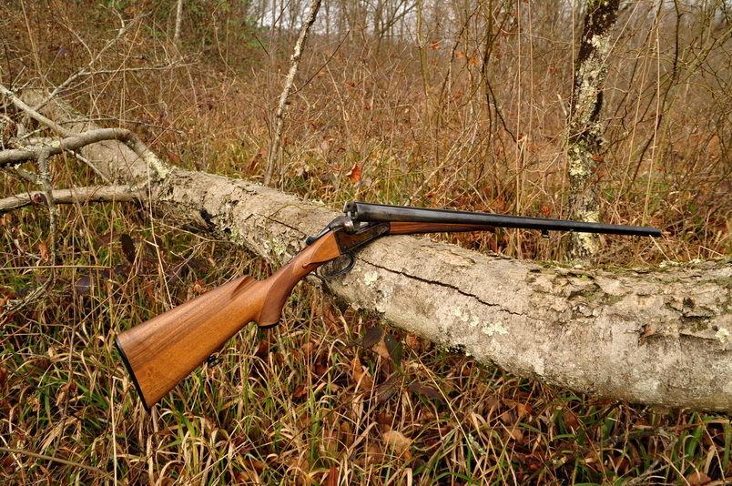 ВШпаковском районе мужчина наохоте застрелил сына
