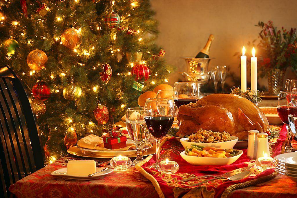 Росстат посчитал стоимость продуктов для новогоднего застолья
