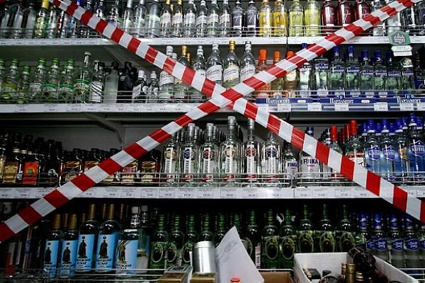 Власти Чечни опровергли сообщения озадержаниях заупотребление алкоголя