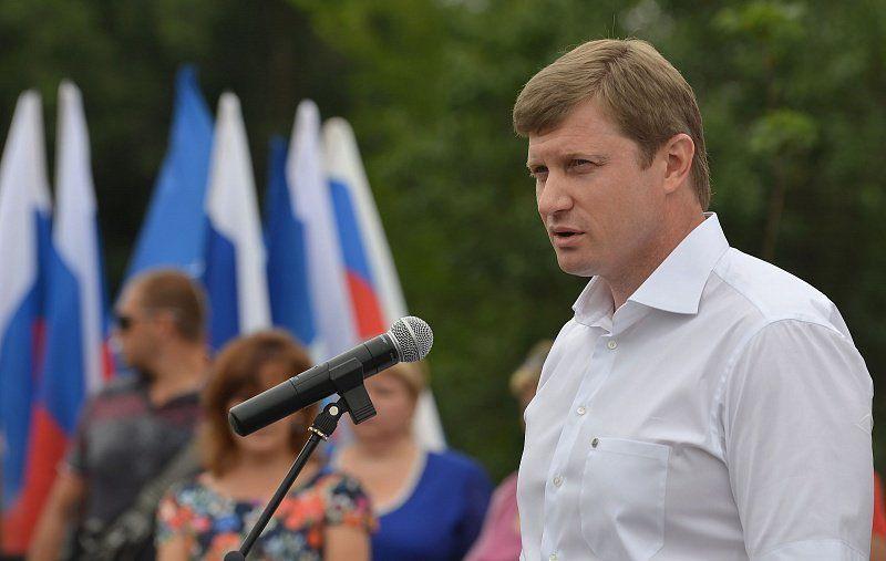 Арест экс-главы Минстроя Ставрополья продлен надва месяца