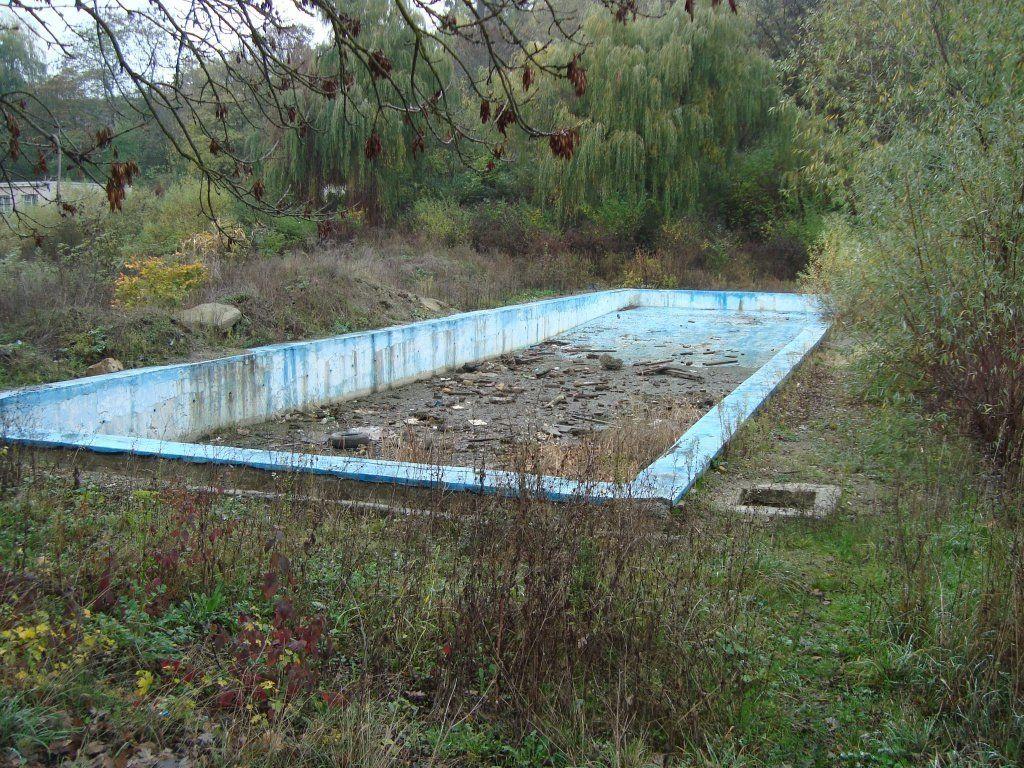 Администрация Ставрополя хочет восстановить Пионерский водоем