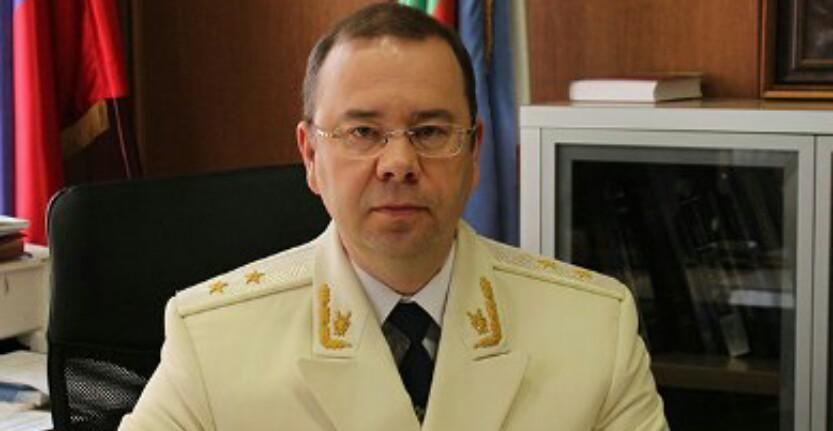 Дениса Попова пророчат надолжность обвинителя Дагестана