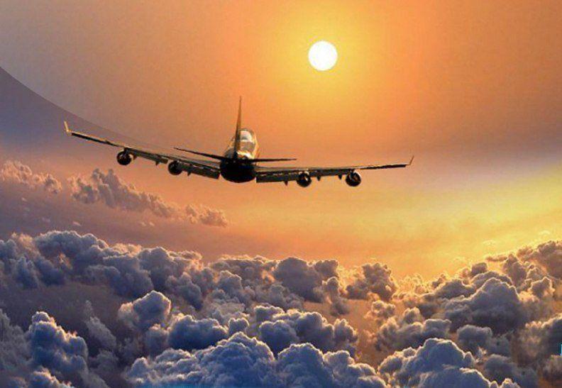 Волгоградка Инга Кавун стала самой красивой стюардессой бизнес-авиации
