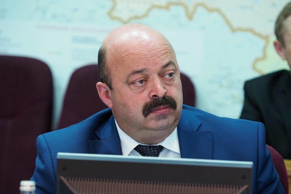 Назначен новый глава РТК Ставрополья