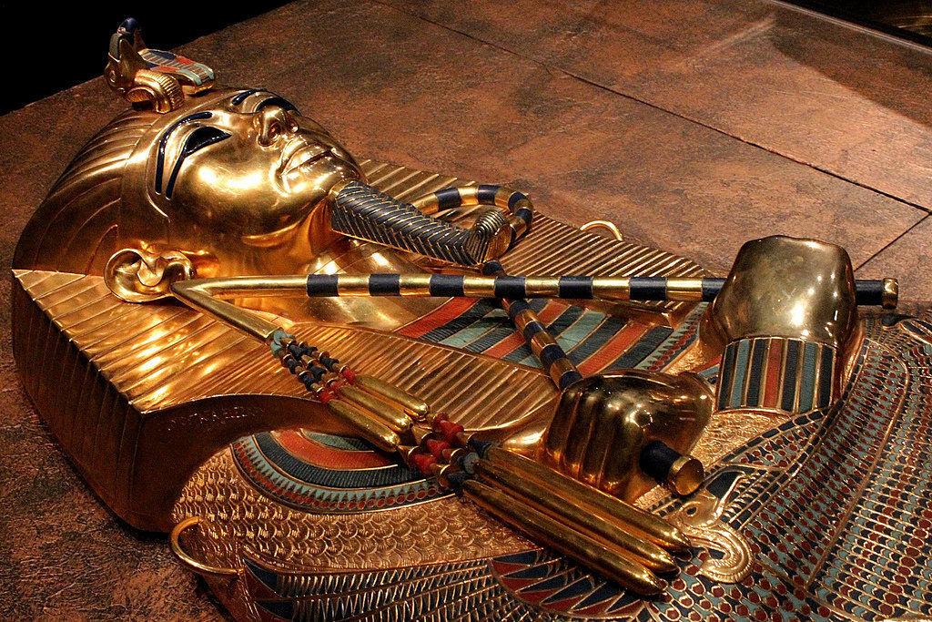 Ученые отыскали реальную отчизну египтян— Слава мумиям