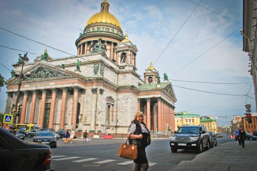 Брянск непопал втоп-10 самых хороших городов Российской Федерации