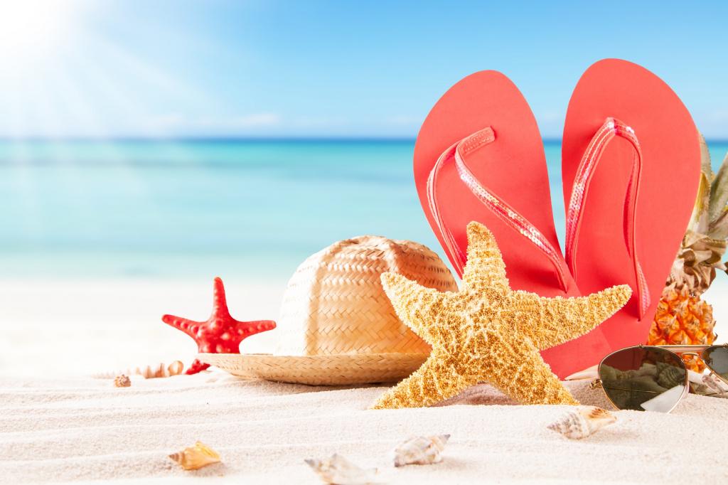Картинки и отпуск