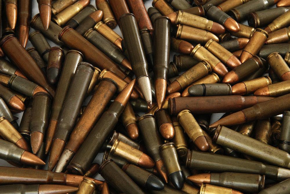 ВБуйнакском районе отыскали тайник сбоеприпасами убитого боевика